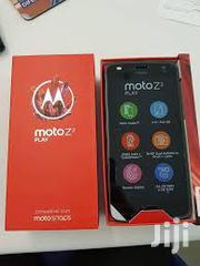 Motorola Moto Z2 Play Gold 32 GB | Mobile Phones for sale in Greater Accra, North Kaneshie