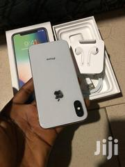 Apple iPhone X Silver 256 GB | Mobile Phones for sale in Greater Accra, Dansoman