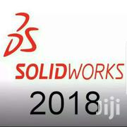Solidworks 2018 For Mac & Windows | Software for sale in Greater Accra, Roman Ridge
