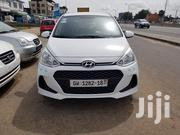 Hyundai i10 2008 White | Cars for sale in Greater Accra, Airport Residential Area