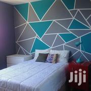 Cheap Painting & Designs | Building & Trades Services for sale in Greater Accra, Kwashieman