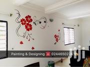 House Painting And Room Designing | Arts & Crafts for sale in Greater Accra, Kwashieman