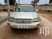 Toyota Highlander 2005   Cars for sale in Greater Accra, Adenta Municipal