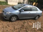 Toyota Yaris 2008 1.5 Blue | Cars for sale in Greater Accra, North Kaneshie