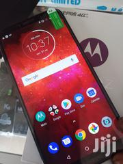 Motorola Moto Z3 Play BLue 64Gb | Mobile Phones for sale in Greater Accra, North Kaneshie