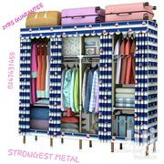 Super STRONG 4in1 Wardrobe With 2yrs Guarantee | Furniture for sale in Greater Accra, North Kaneshie
