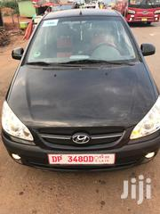 Hyundai Getz 2008 1.3 Black | Cars for sale in Greater Accra, Cantonments