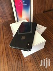 Apple iPhone X Black 256 GB | Mobile Phones for sale in Greater Accra, Tema Metropolitan