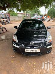 Toyota Yaris 2008 1.8 TS Black | Cars for sale in Greater Accra, North Kaneshie