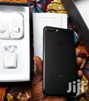 New Apple iPhone 7 Plus Black 128 GB | Mobile Phones for sale in Ashanti, Kumasi Metropolitan
