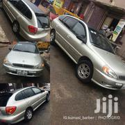 Kia Rio 2004 Sedan Silver | Cars for sale in Ashanti, Kumasi Metropolitan