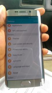 Samsung Galaxy S6 Edge Gold 64 GB | Mobile Phones for sale in Greater Accra, Darkuman