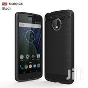 Motorola G5 Carbon Fiber Case | Accessories for Mobile Phones & Tablets for sale in Greater Accra, Teshie-Nungua Estates