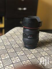 Canon Lens 24-70mm | Cameras, Video Cameras & Accessories for sale in Greater Accra, Airport Residential Area