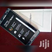 Samsung Galaxy Note 4 Black 32 GB | Mobile Phones for sale in Ashanti, Kumasi Metropolitan