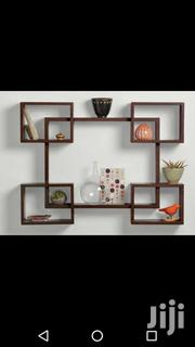 Unique Wall Shelf | Furniture for sale in Greater Accra, Ga South Municipal