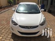 Hyundai Elantra 2011 GLS White | Cars for sale in Greater Accra, Odorkor
