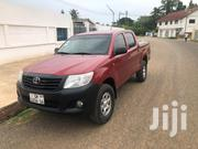 Toyota Hilux 2014 Brown | Cars for sale in Greater Accra, Achimota