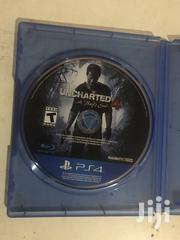 Ps4 Uncharted & Ps4 FIFA 18 Disc | Video Games for sale in Greater Accra, Adenta Municipal
