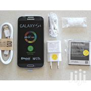 Samsung S4 Gold 16Gb Brand New At Shop | Mobile Phones for sale in Ashanti, Kumasi Metropolitan