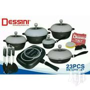 22pcs Cookware Set | Kitchen & Dining for sale in Greater Accra, Darkuman