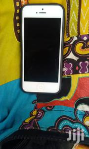 Apple iPhone 5 White 16Gb | Mobile Phones for sale in Greater Accra, Ga West Municipal