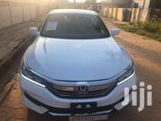 Honda Accord 2016 EXL | Cars for sale in Greater Accra, Dansoman
