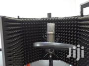 Acoustic Mic Shield Plus Rode Nt1a Microphone For Sale | Audio & Music Equipment for sale in Greater Accra, East Legon