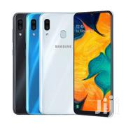 Samsung Galaxy A30 White 64 GB | Mobile Phones for sale in Greater Accra, East Legon (Okponglo)