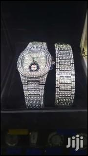 Patek Ices And Bracelet | Jewelry for sale in Greater Accra, Accra new Town