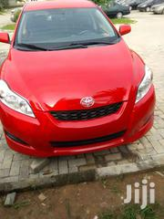 Toyota Matrix 2009 Red | Cars for sale in Northern Region, Zabzugu/Tatale
