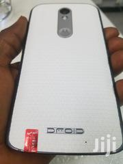 Original Motorola Driod Turbo 2 White 64Gb,UK Version | Mobile Phones for sale in Greater Accra, Airport Residential Area