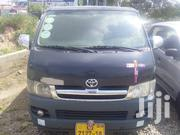 Toyota Hiace 2005 Black | Buses for sale in Greater Accra, Accra Metropolitan