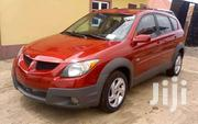 Pontiac Vibe 2007 Red | Cars for sale in Northern Region, Zabzugu/Tatale
