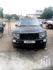 Land Rover Range Rover Vogue 2005 Black | Cars for sale in Greater Accra, Tema Metropolitan