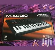 M-audio Axiom Air 32 Midi Keyboard | Musical Instruments for sale in Greater Accra, East Legon