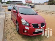 Pontiac Vibe 2013 Red | Cars for sale in Greater Accra, Dansoman