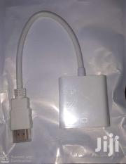 HDMI To VGA | Computer Accessories  for sale in Greater Accra, Accra new Town