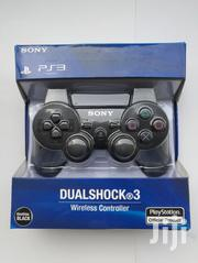 Sony PS3 Wireless Controller Support Ps3 Console And Windows Pc Dual | Video Game Consoles for sale in Greater Accra, Accra new Town