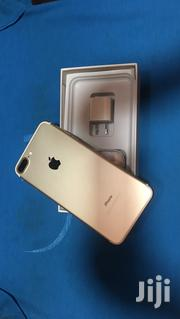 Apple iPhone 7 Plus Gold 128 GB | Mobile Phones for sale in Greater Accra, Cantonments