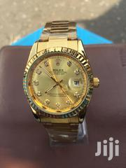 Rolex Chain Watch | Jewelry for sale in Greater Accra, Achimota