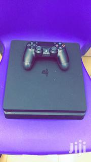 Ps4 Slim Used 500gb HDD | Video Game Consoles for sale in Greater Accra, Kokomlemle