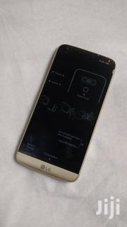 LG G5 32 GB Gold | Mobile Phones for sale in Greater Accra, Kokomlemle