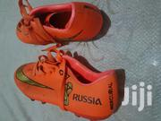 Orange Nike Mercurial | Sports Equipment for sale in Greater Accra, Achimota