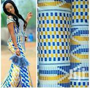 Beautiful Nana3ba Kente Cloth | Clothing for sale in Greater Accra, Labadi-Aborm
