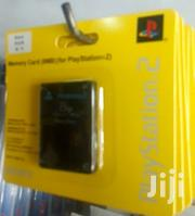 Playstation2 Memory Card | Video Game Consoles for sale in Greater Accra, Accra Metropolitan