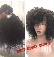 Kinky Human Hair | Hair Beauty for sale in Greater Accra, Odorkor