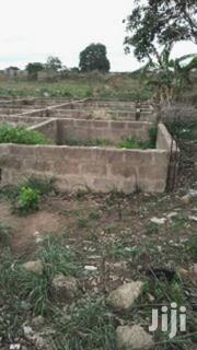 Urgent: Selling Land With Foundation Very Cheap | Land & Plots For Sale for sale in Greater Accra, Darkuman