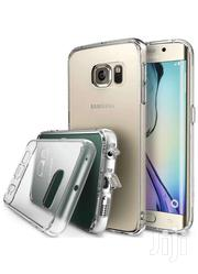 GALAXY S6 EDGE PLUS CASE WITH DUST CAP | Accessories for Mobile Phones & Tablets for sale in Greater Accra, South Labadi