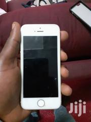 Iphone 5S Gold 32Gb Used | Mobile Phones for sale in Greater Accra, East Legon